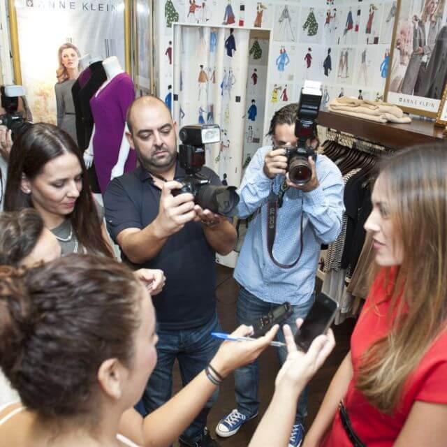 Entrevista a blogueras de moda