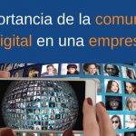 Comunicación Digital de una empresa