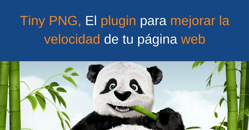 TinyPNG, El plugin para mejorar la velocidad de tu página web
