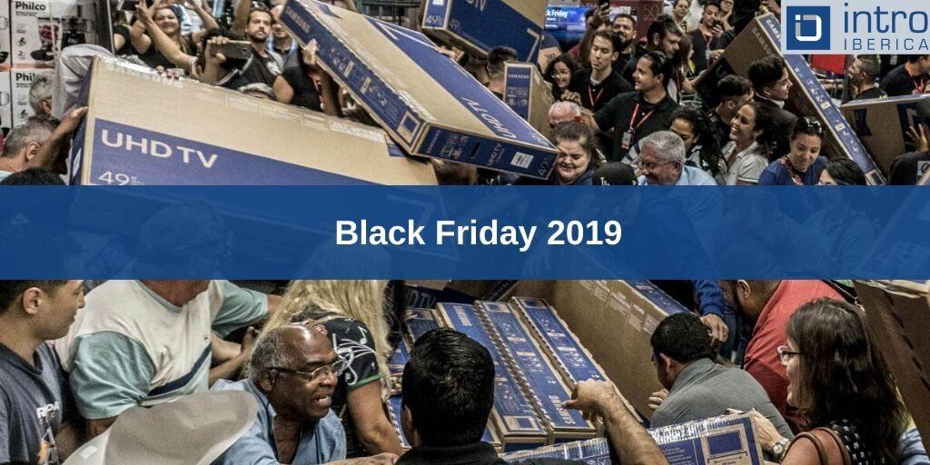 El Black Friday